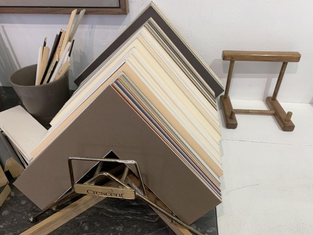 Papiers Carton PH Neutre Atelier d Encadrement Artisanal